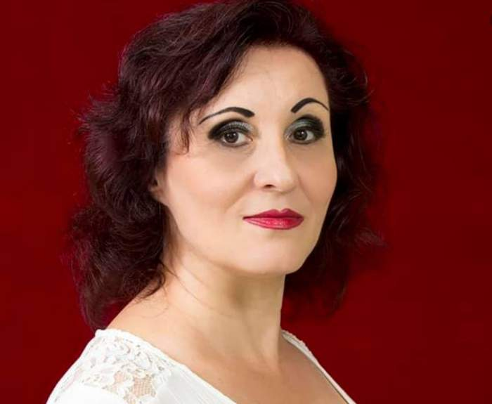 Doliu în opera româneasacă. Mezzosoprana Gabriela Rîmbu a murit