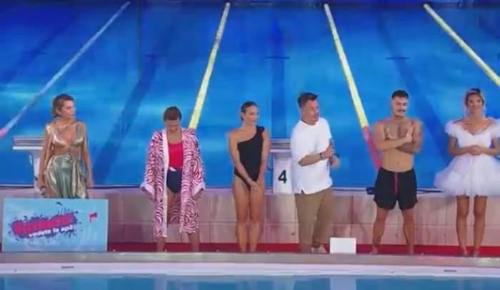 Juriul a ales câștigătorul celei de-a șaptea ediții Splash! Vedete la apă. Concurentul a făcut performanță în cadrul competiției / VIDEO