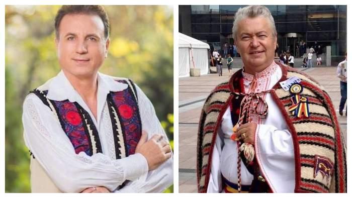 """Războiul dintre Gheorghe Turda și Constantin Enceanu continuă. De ce se ceartă iar cei doi artiști: """"Ce visează noaptea, spune ziua"""""""