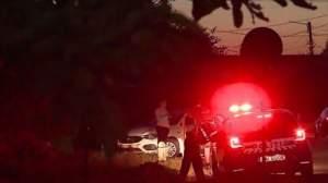 Accident tragic în Mureș. Un bărbat a murit după ce un motociclist nu l-a văzut pe șosea și l-a spulberat