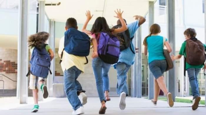 Cum se vor desfășura festivitățile de deschidere în noul an școlar. Care sunt regulile pe care elevii trebuie să le respecte