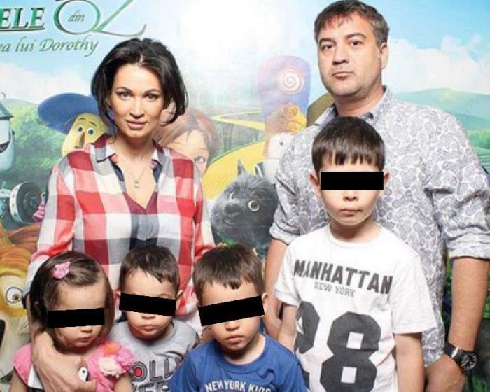 Ce afaceri are, de fapt, soțul Nicoletei Luciu, Zsolt Csergo, la Miercurea Ciuc. Ce avere a strâns partenerul de viață al vedetei