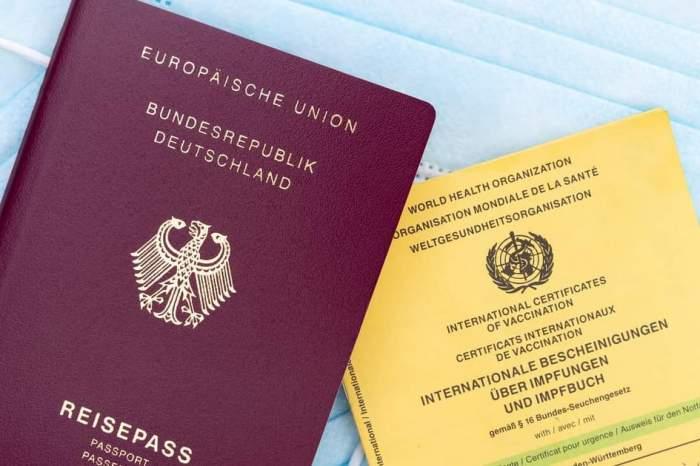 Anglia renunță la introducerea pașaportului de vaccinare. Anunțul făcut de autoritățile britanice