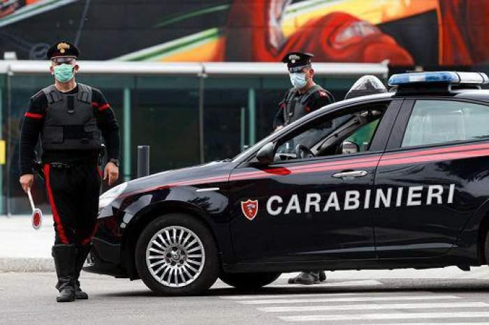 Un tânăr din Italia a fost arestat după ce a înjunghiat un copil de 6 ani și alte patru persoane. Victimele au avut nevoie de îngrijiri medicale