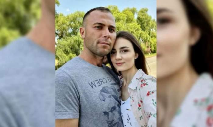 Ana, studenta ucisă, și logodnicul ei