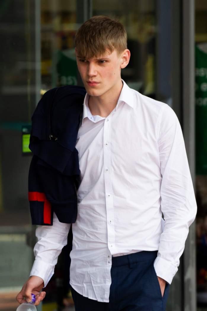 Fiul unui polițist din Anglia a ucis doi oameni, drogat fiind la volan. Autoritățile l-au declarat nevinovat. Cum s-a putut ascunde fapta