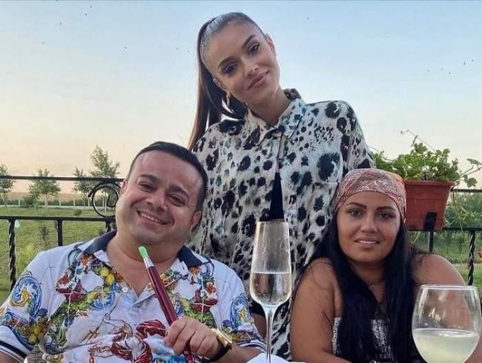 Cati Simionescu, mărturisiri despre relația cu cele două fiice. Cum s-a simțit soția lui Adrian Minune când fata cea mică a plecat de acasă / VIDEO