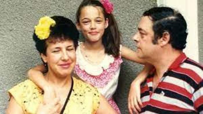 Cine a fost tatăl Andreei Raicu și ce relație a avut vedeta cu el