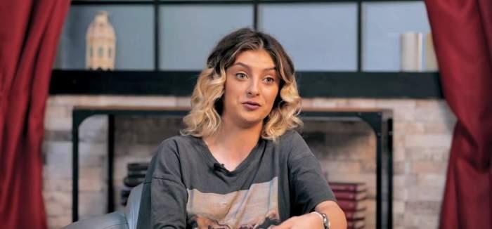 """Elena Matei, cu lacrimi în ochi pe Instagram! Cu ce problemă s-a confruntat fosta concurentă de la Chefi la cuțite: """"Plâng de nervi"""""""