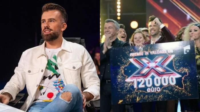 Florin Ristei la X Factor România, în 2013. Cum arata juratul atunci când a câștigat sezonul 3 al emisiunii