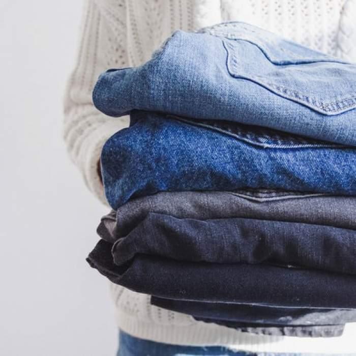 Ce înseamnă W și L la blugi. Ghidul mărimilor pentru jeans