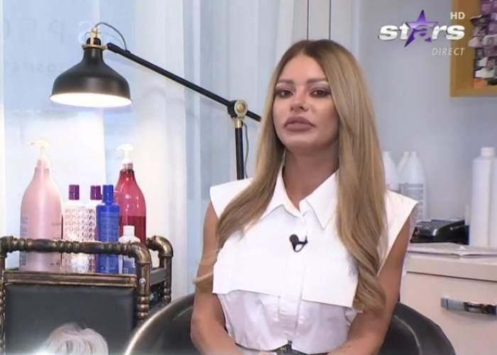 Care este cel mai mare regret al Anei Mocanu. Dansatoarea, declarații exclusive la Antena Stars / VIDEO