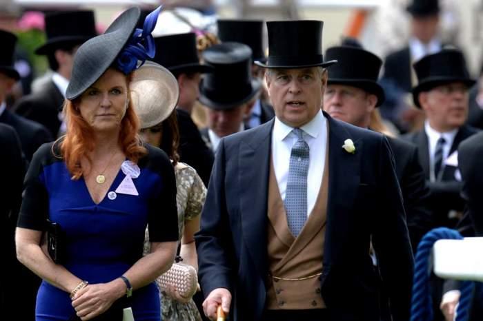Prințul Andrew, salvat de fosta soție din scandalul sexual în care a fost implicat. Cum îl poate ajuta o nouă nuntă să scape de acuzații