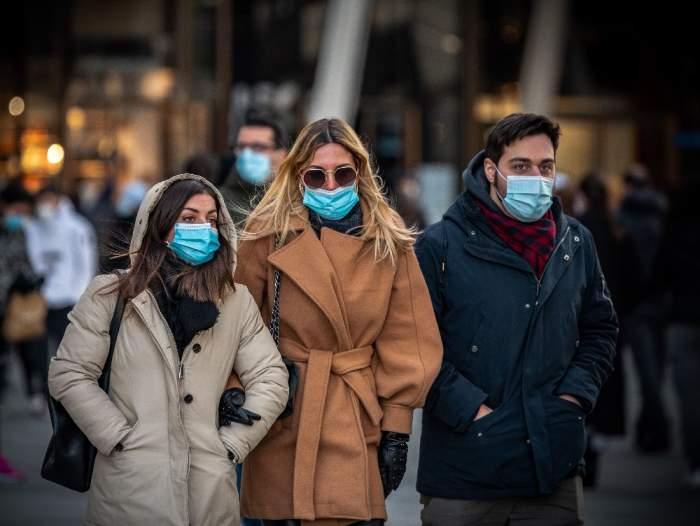 """Care sunt noile restricții ce pot fi puse în aplicare în valul patru al pandemiei. Anunțul făcut de Raed Arafat: """"Până la carantinare, există alte măsuri"""""""