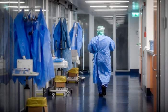 Focar de COVID-19 la Spitalul Colentina din București! Mai mulți angajați au fost depistați pozitiv / VIDEO