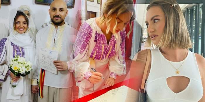 Alexandra Stan și soțul s-au despărțit. Emanuel Necatu a confirmat separarea de cântăreață / VIDEO