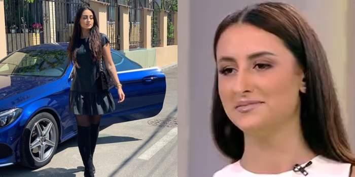 """Bianca Ciuraru își dorește să fie asistentă la Acces Direct. Tânăra de 23 de ani speră la acest post: """"Simt că rezonez cu formatul emisiunii"""" / VIDEO"""