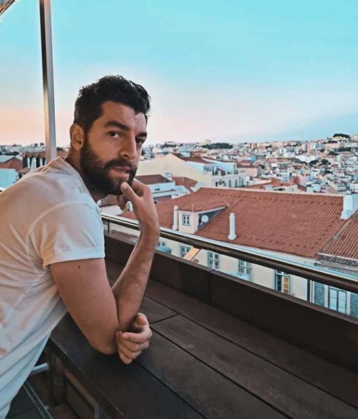 shurubel la balcon