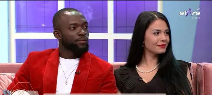Blaze și Izabela de la Mireasa au făcut mărturisiri despre relația lor. Cum se înțeleg cei doi în afara casei / VIDEO
