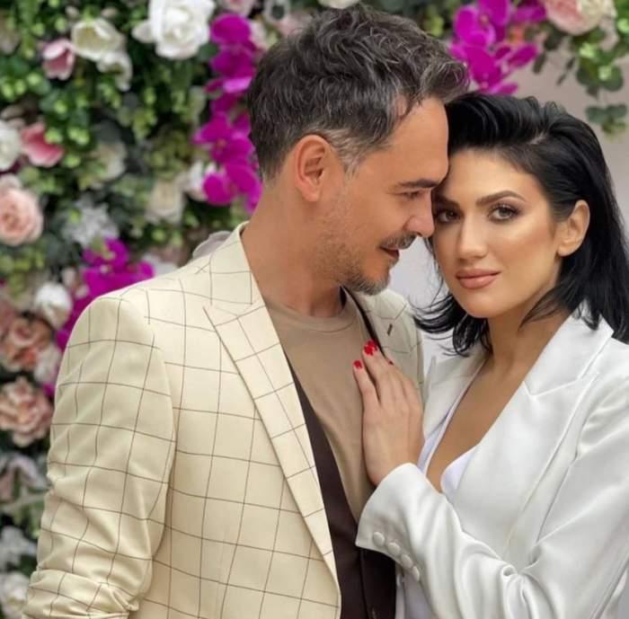 Răzvan Simion și Daliana Răducan și-au dus relația la un alt nivel. Cu cine s-au fotografiat cei doi / FOTO