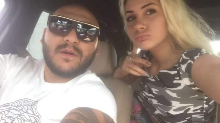 """În ce relații sunt Bia Khalifa și Dani Mocanu, după despărțirea cu scandal. Blondina a spus tot adevărul: """"Știe tot ce îmi place"""""""