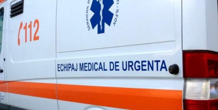 Un bărbat de 33 de ani a fost înjunghiat în plină stradă, în București. Victima se zbate acum între viață și moarte