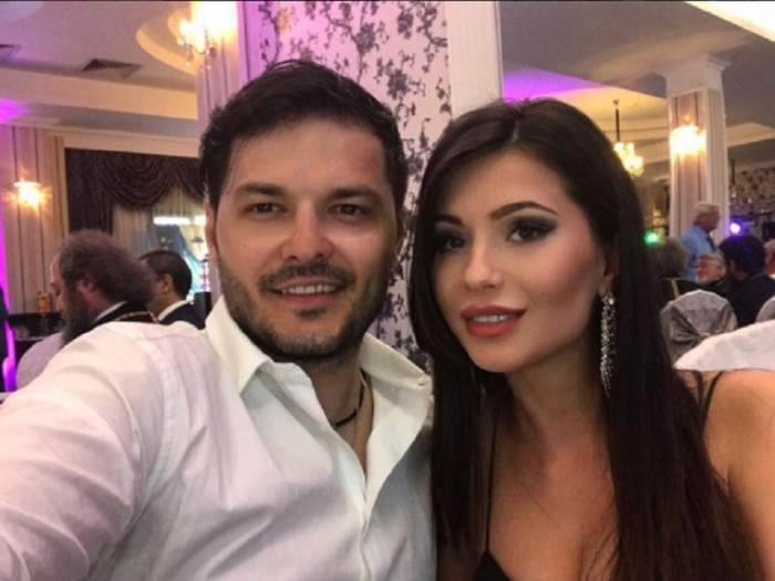 Liviu Vârciu și Anda Călin, petrecere cu fast în cinstea fiului botezat. A mai rămas doar o zi până la marele eveniment