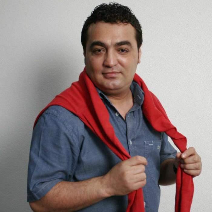 """Liviu Puștiu îl plânge pe Petrică Cercel pe Facebook. Mesajul trist postat de artist: """"Iubitul meu prieten"""""""
