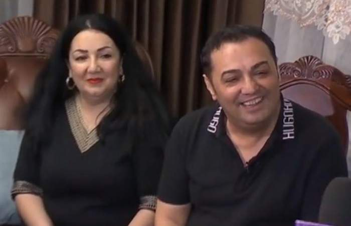 Petrica cercel si sotia interviu