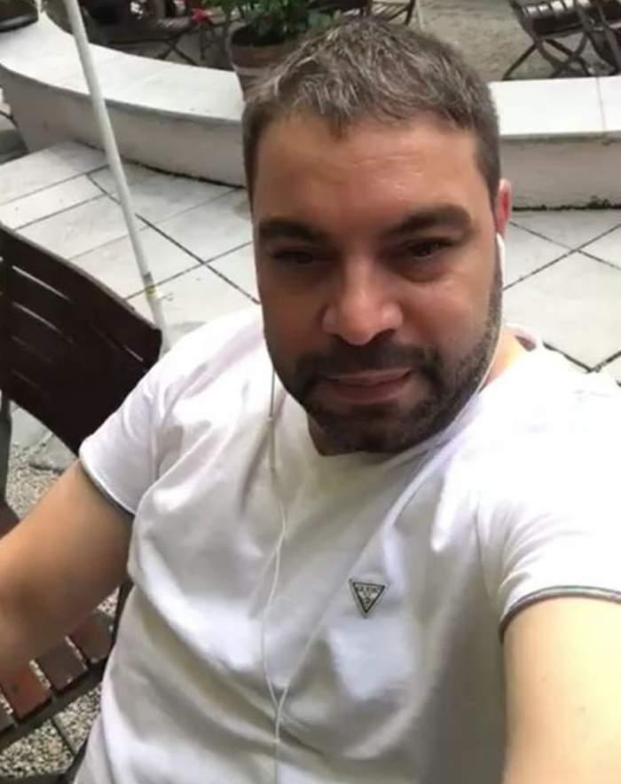 florin salam selfie