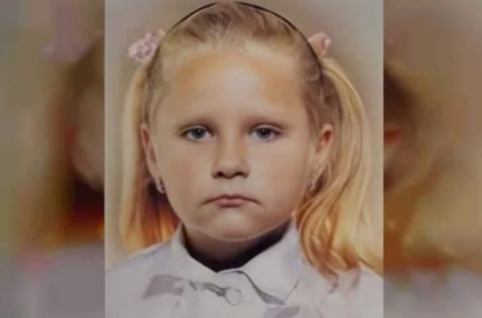fetița de nouă ani, găsită îngropată în subsolul blocului