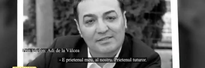 Adi de la Vâlcea și Narcisa Moisa, primele declarații după moartea lui Petrică Cercel. Cei doi colegi de breaslă, devastați de durere după pierderea artistului / VIDEO