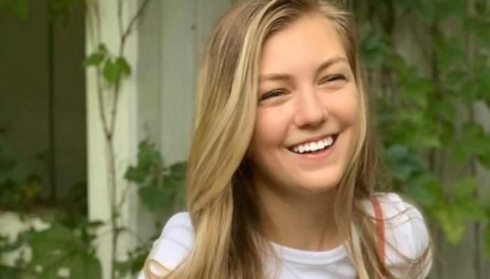 Misterul disparițieie unei tinere de 22 de ani, plecate să viziteze America împreună cu iubitul. Bărbatul s-a întors acasă, dar refuză să spună unde se află fata