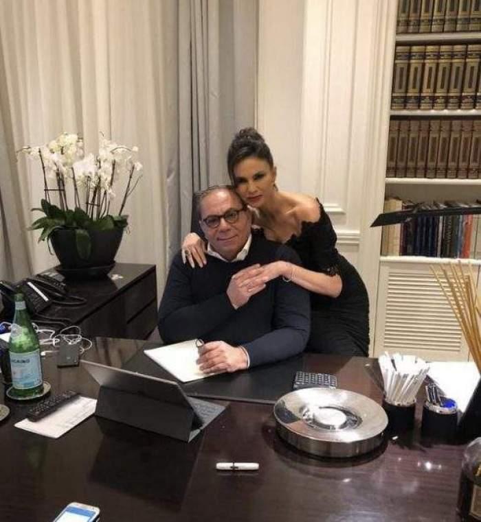 """Cum a ajuns Ramona Bădescu să formeze o relație cu Fabio Cali. """"Nu l-am suportat, era prea plin de el, dar..."""" / VIDEO"""