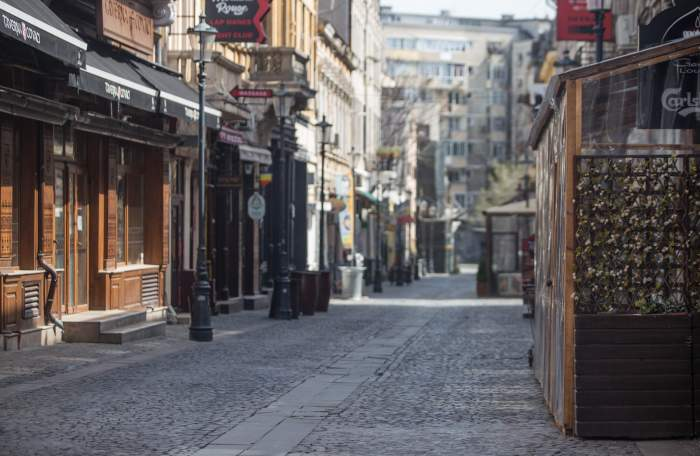 Bucureștiul a intrat în scenariul galben! Rata de incidență a depășit doi la mia de locuitori