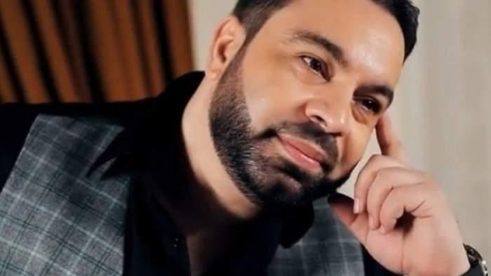 """Este internat sau nu Florin Salam? Fiul lui, declarații despre starea de sănătate a manelistului: """"Urmează un tratament"""""""