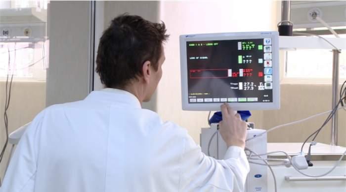 imagine simbol spital