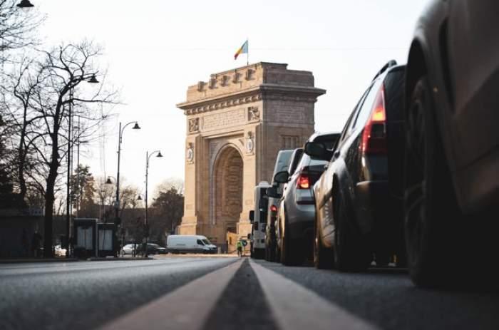 Noi restricții în București, după ce rata de infectare a depășit doi la mia de locuitori