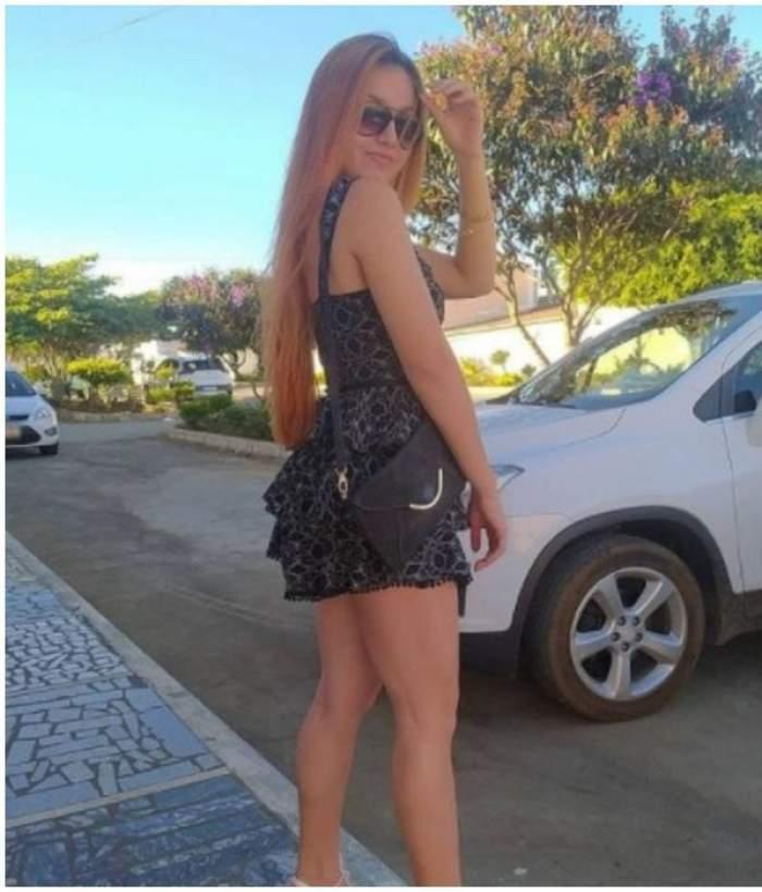 O tânără din Brazilia a fost drogată și înjunghiată de fostul iubit și alți doi bărbați. Cei trei voiau să îi vândă mașina