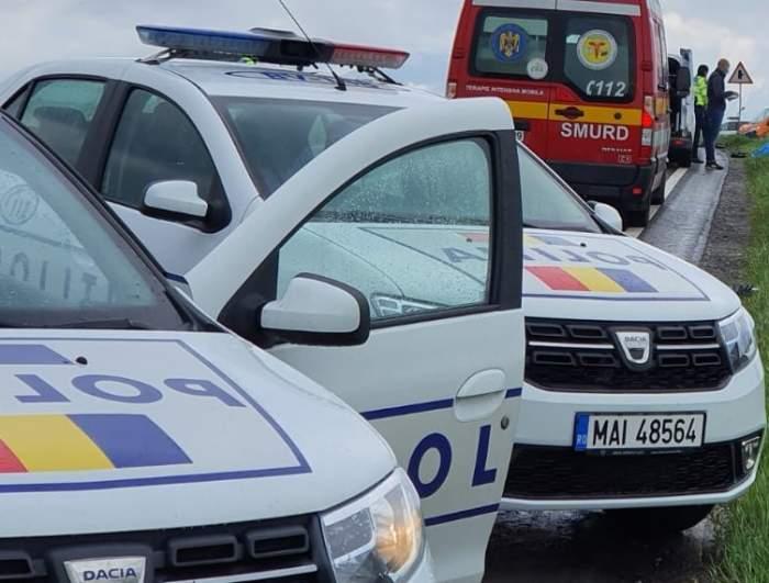 O femeie a fost ucisă de soțul ei într-o pensiune din Sinaia, imediat după ce aceasta se operase la cap. Bărbatul a fugit de la fața locului