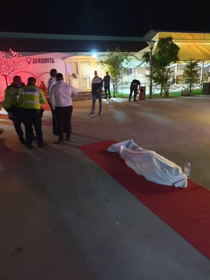 Un bărbat din Pitești a murit la nunta la care era invitat. Petrecăreții au privit stupefiați întreaga scenă