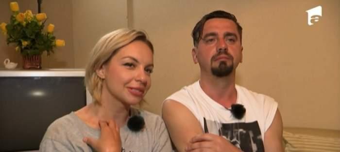 """Prima ceartă de la Asia Express - Drumul Împăraților, între Cosmin și Eliza Natanticu. Care a fost motivul neînțelegerii: """"Te enervezi aiurea"""" / VIDEO"""