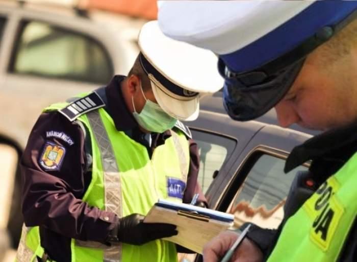 Un ofiţer DGA Arad a fost prins beat la volan pentru a doua oară. Inițial, bărbatul a fost achitat de judecători
