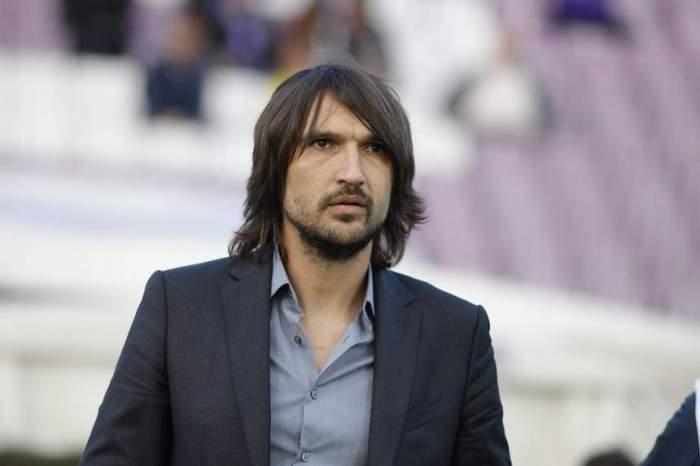"""Dan Alexa, dezvăluiri exclusiviste despre cariera sa. Cum a ajuns un nume mare în fotbalul românesc: """"Nu mă vedeam făcând altceva"""""""