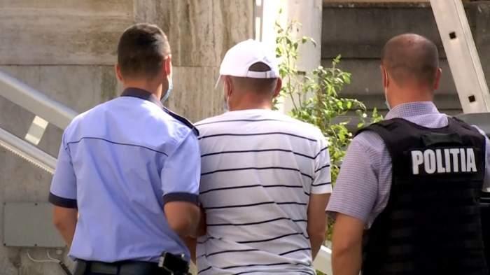 Cum încearcă afaceristul din Târgu-Jiu, acuzat că ar fi abuzat două minore, să scape de arest. Părinții fetelor fac dezvăluiri șocante