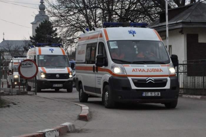Un bebeluș de 3 luni din Prahova fost găsit mort de către mama lui. Autoritățile au deschis dosar penal