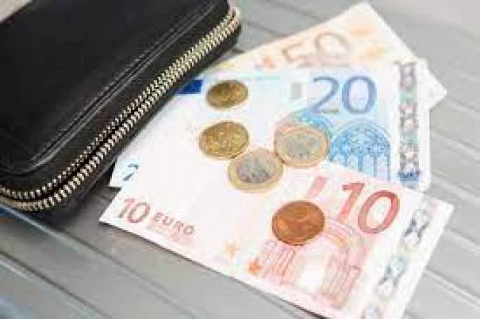 Bancnote și monezi euro