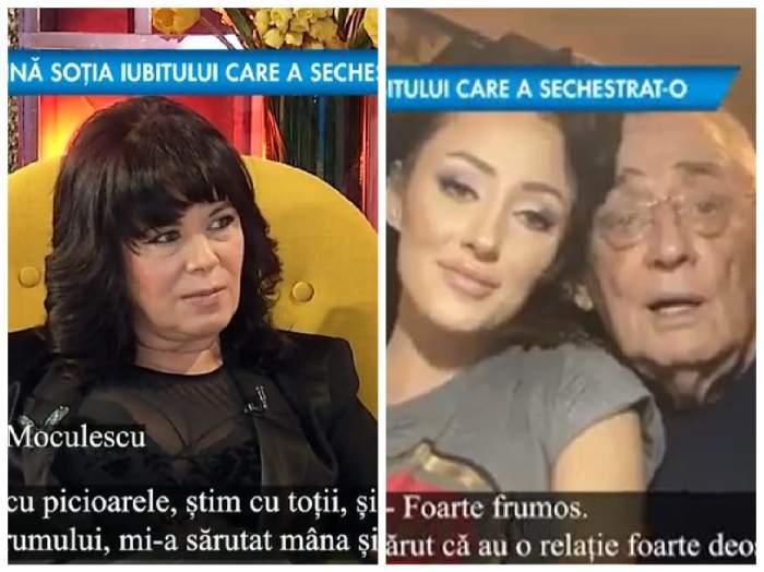 Colaj cu Horia, Nidia și Mariana Moculescu