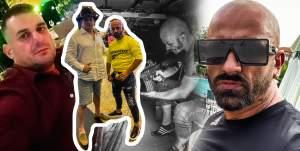 """Gruparea Sportivilor, scandal cu imagini perverse și copii amenințați / Cumătrul lui Vali Nebunu plătește pentru un film cu """"Bodyguardul lui Dumnezeu"""" și nevasta lui Clămparu"""