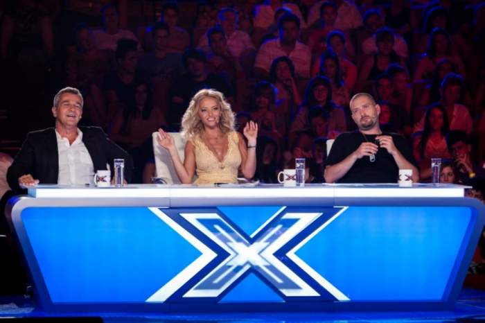 Juriul X Factor România de-a lungul anilor. Delia este este cel mai longeviv jurat